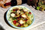 Seppioline ripiene con patate